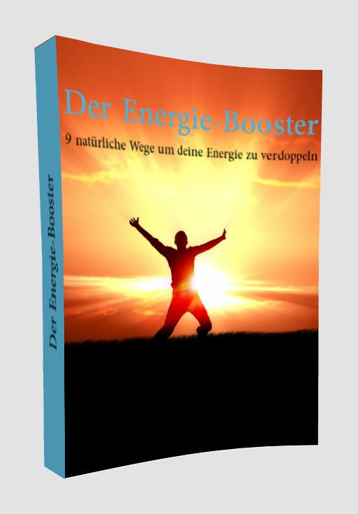 Der Energie Boost